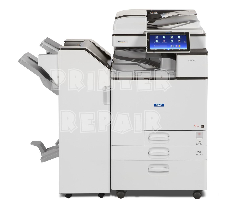Lanier Fax 3400