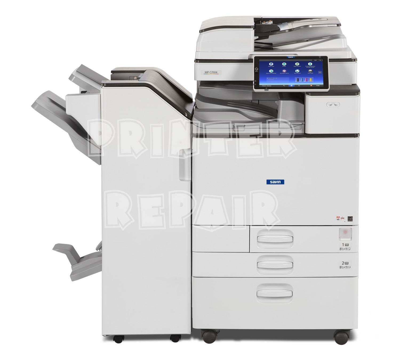 Lanier Fax 7570