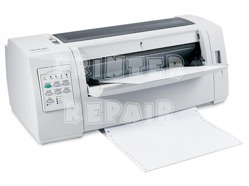 LEXMARK 2481 PRINTER DRIVERS FOR WINDOWS