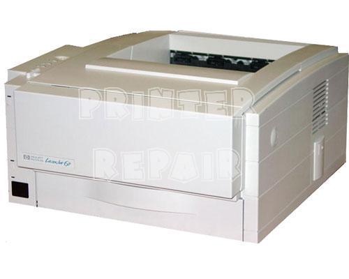 Lexmark LaserPrinter 6P