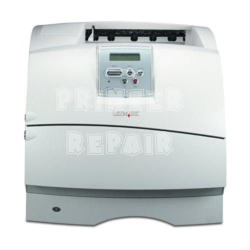 Lexmark Optra Plus