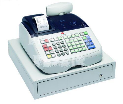 Olivetti ECR 2200euro