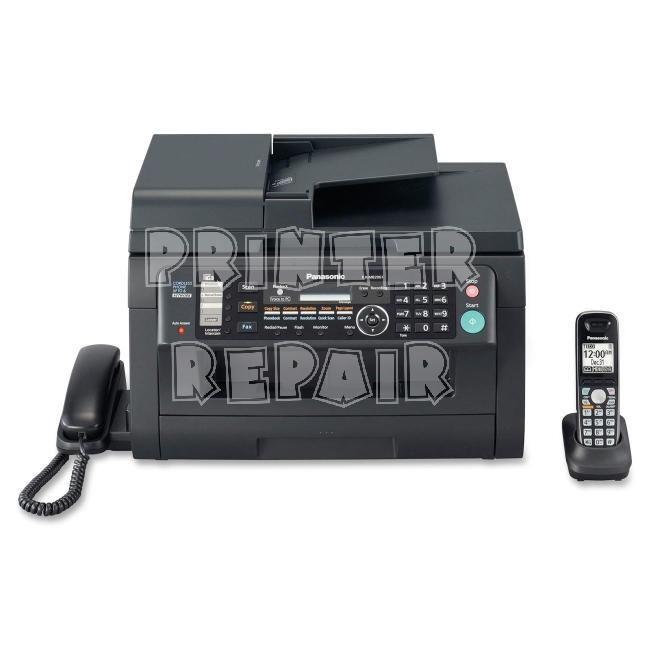 Panasonic KX FP150