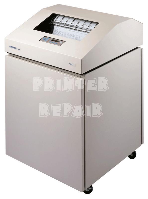 Printronix P 7220
