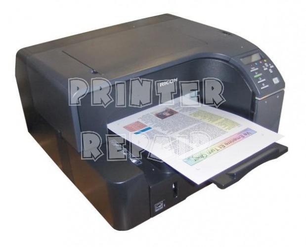 Ricoh GelSprinter GX2500