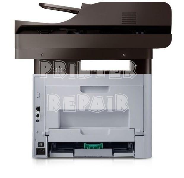 Samsung ProXpress M4070