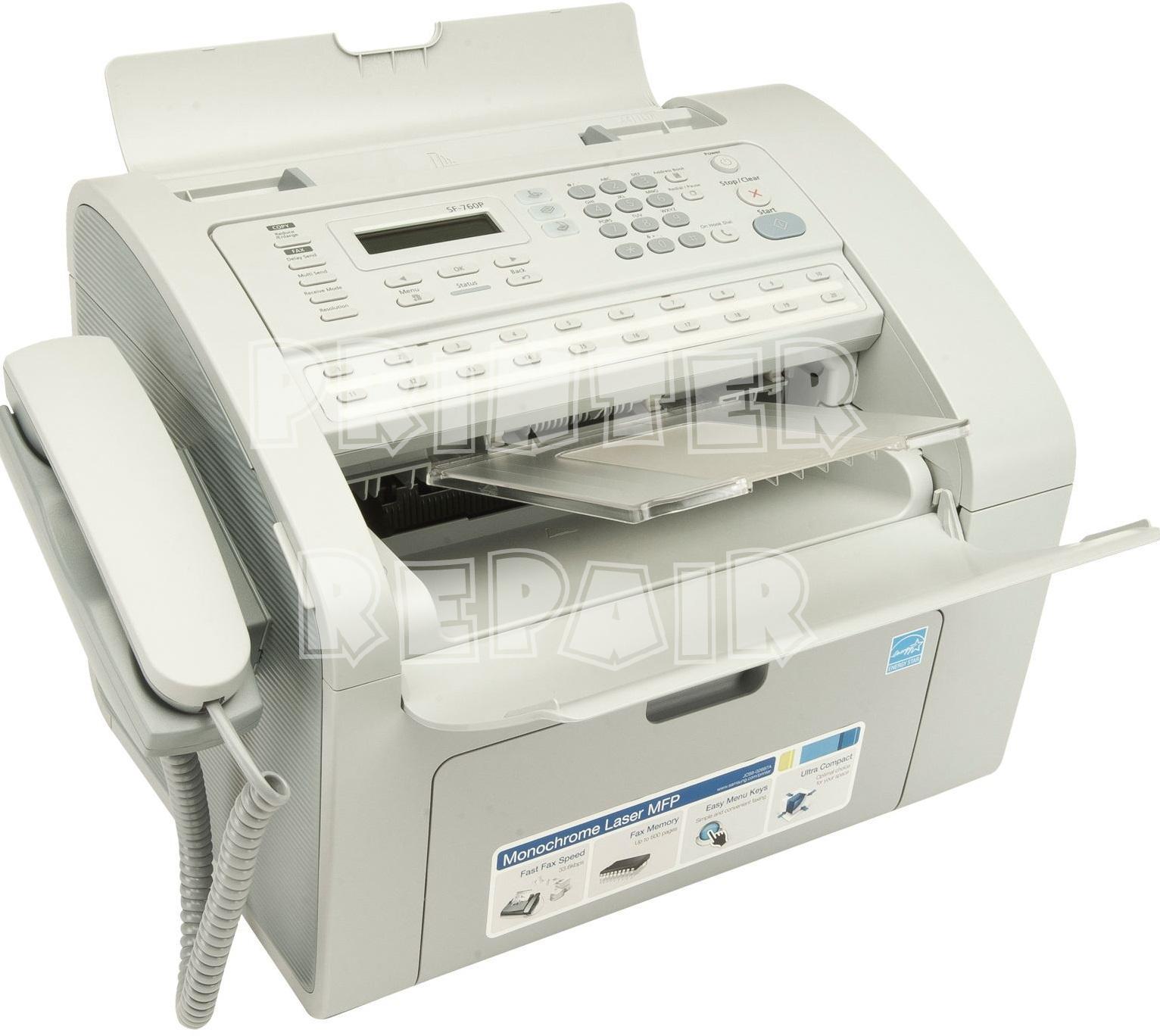 Samsung SF 5100I