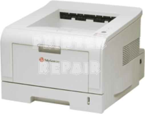 TallyGenicom MicroLaser 400