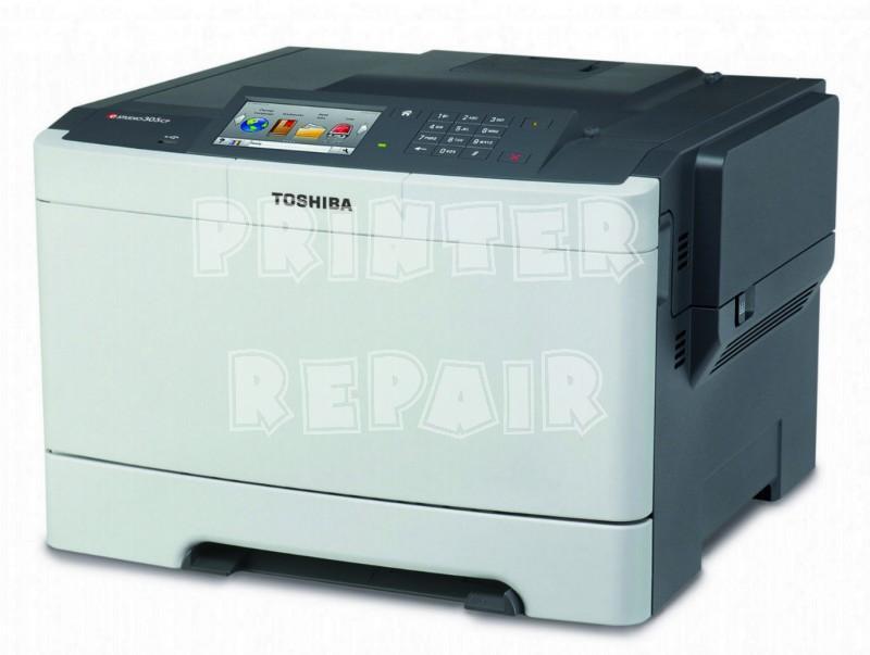 Toshiba e-Studio 107F