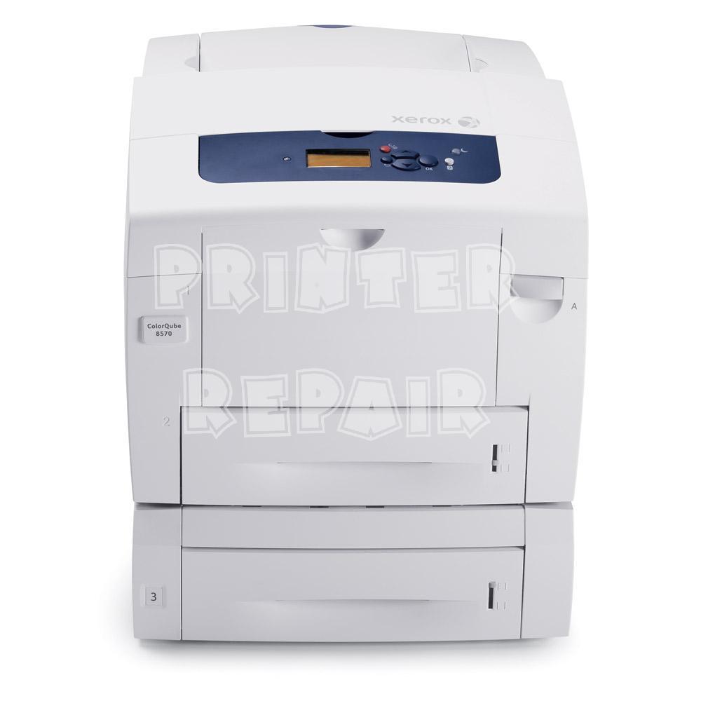 Xerox ColorQube 8570DT