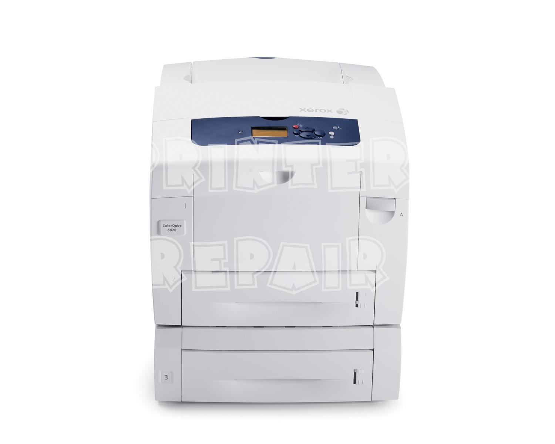 Xerox ColorQube 8870