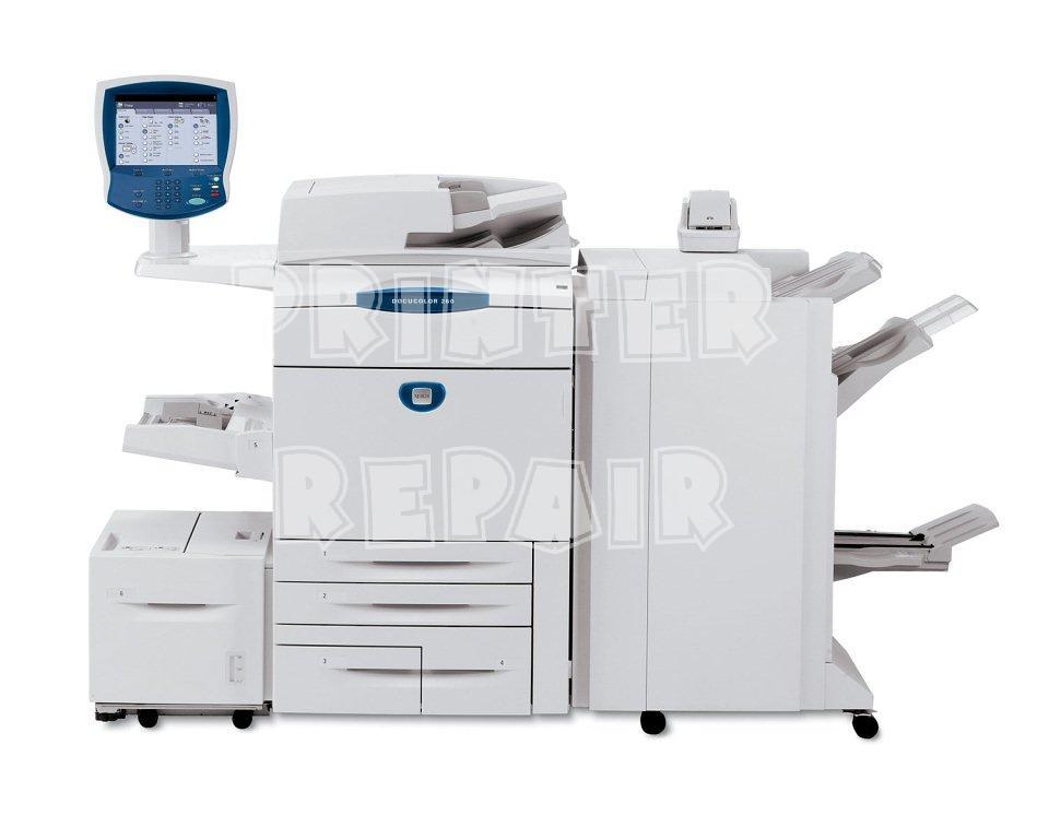Xerox DocuColor 30