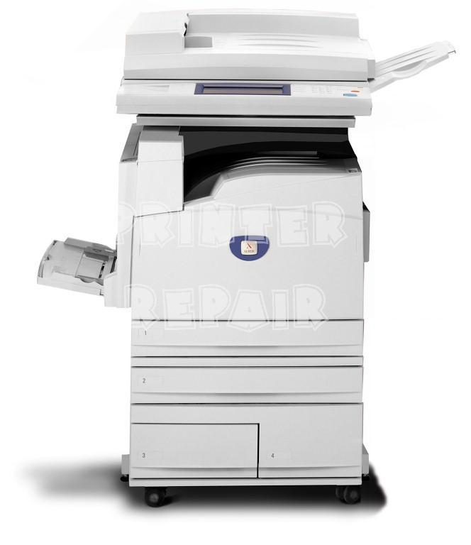Xerox DocuColor 3535