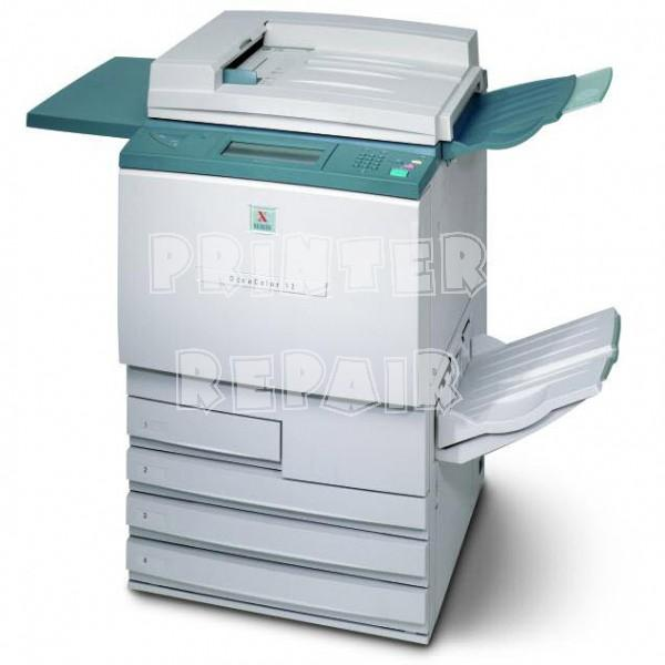 Xerox DocuColor 4