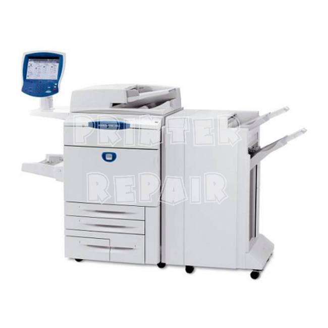 Xerox DocuColor CS50
