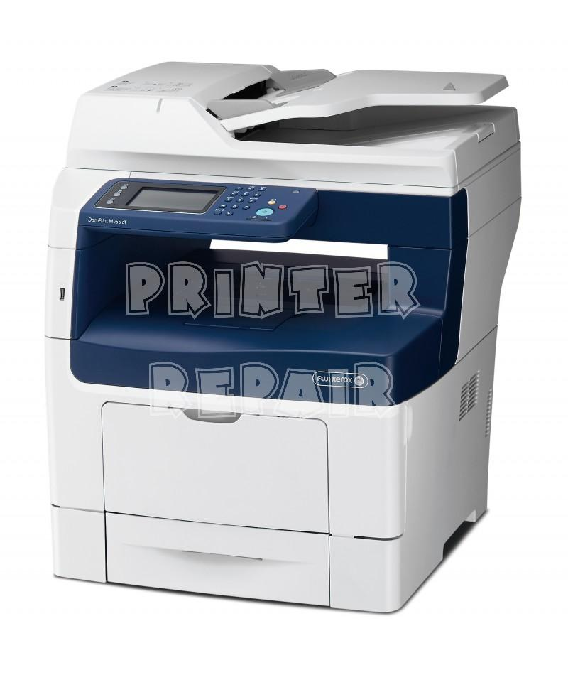 Xerox DocuPrint N17B