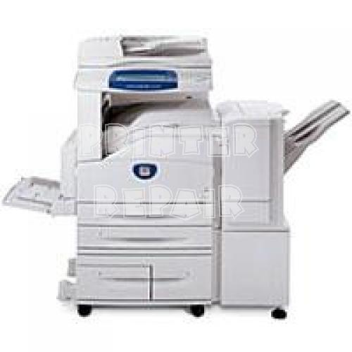 Xerox WorkCentre 123