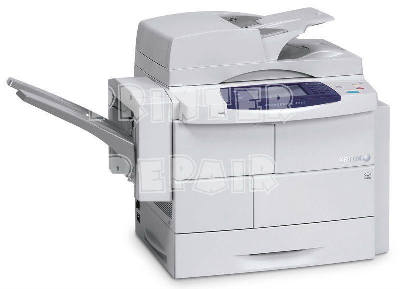 Xerox WorkCentre 4260X