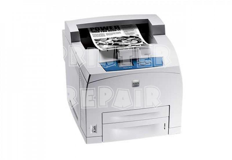 Xerox WorkCentre 4510