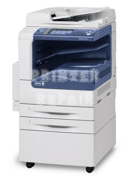 Xerox WorkCentre XD104