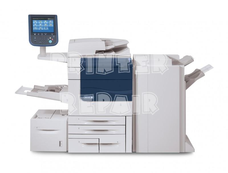 Xerox XC 810