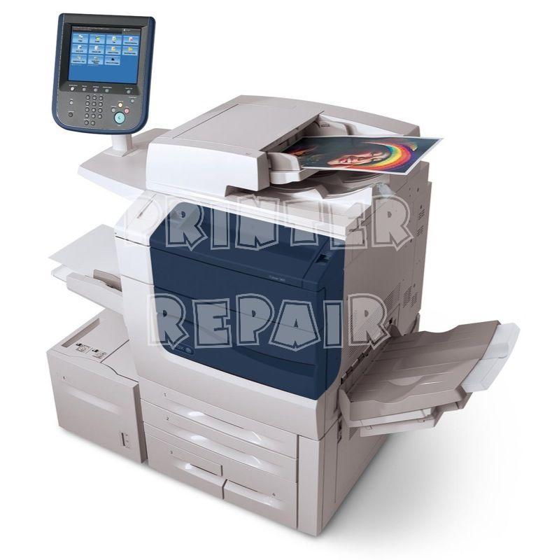 Xerox XC 855
