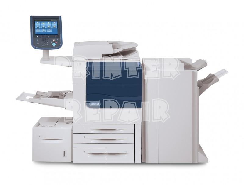 Xerox XC 875