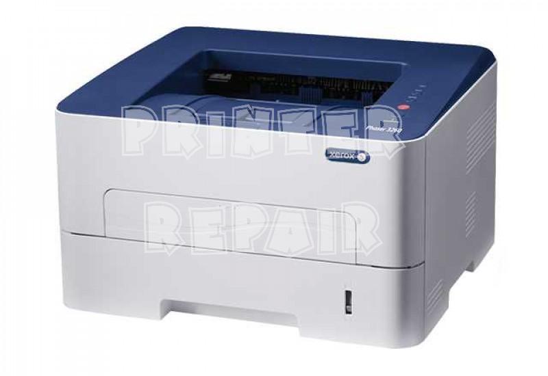 Xerox XP 10